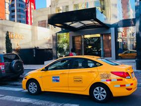 Taxi Cedo Acciones Y Derechos De Taxi Convencional