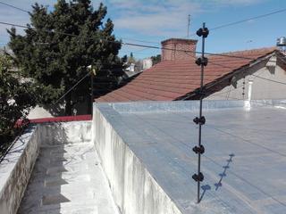 Cerco Electrico Zona Sur Electrificado Perimetral P/ Hogar