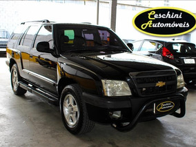 Chevrolet Blazer 2.8 4x4 8v Turbo Intercooler