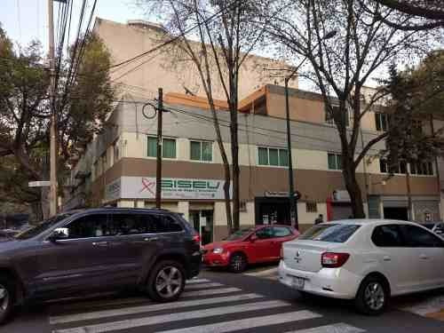 Edificio En Verónica Anzures