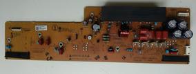 Placa Zsus Lg 60pb6500 - Ebr77185901