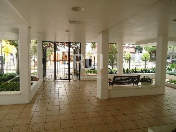 Apartamento Em Petrópolis Com 3 Dormitórios - Pa1590