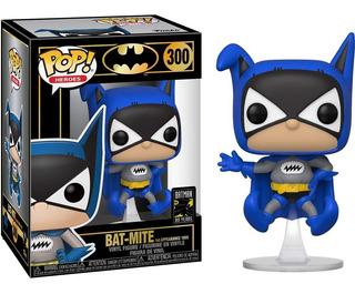 Funko Pop Batman 80th Bat-mite