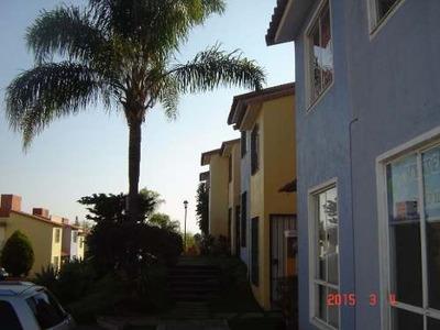 Casa En Condominio En Tzompantle Norte / Cuernavaca - Amr-354-cd