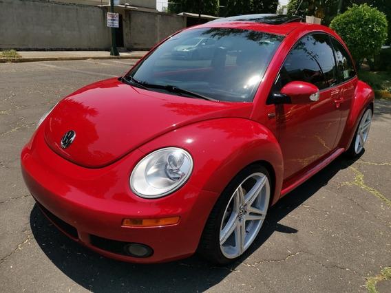Volkswagen Beetle 2.5 Glx Sport 5vel Mt 2011