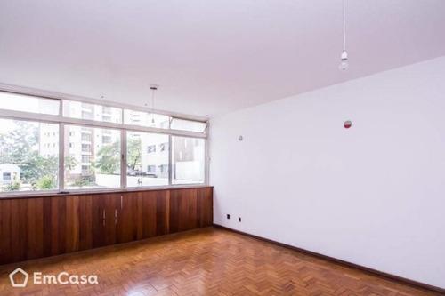 Imagem 1 de 10 de Apartamento À Venda Em São Paulo - 18184