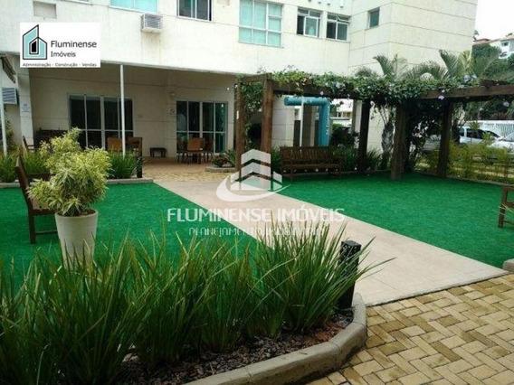 Apartamento 02 Quartos Para Venda Em Badu - Pendotiba - Apv016