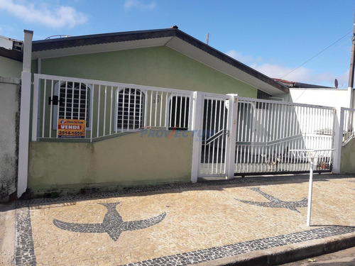 Casa À Venda Em Jardim Nova Europa - Ca242108