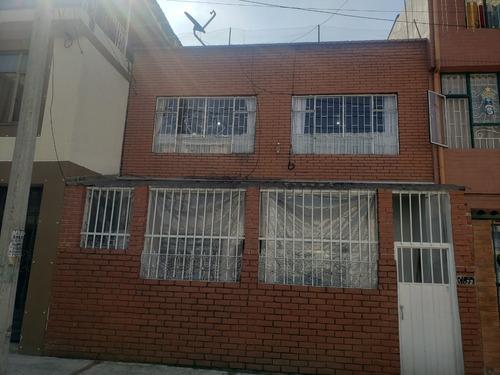 Se Vende Casa Barrio Quiroga Oportunidad