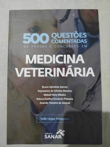 500 Questões Comentadas De Provas E Concursos