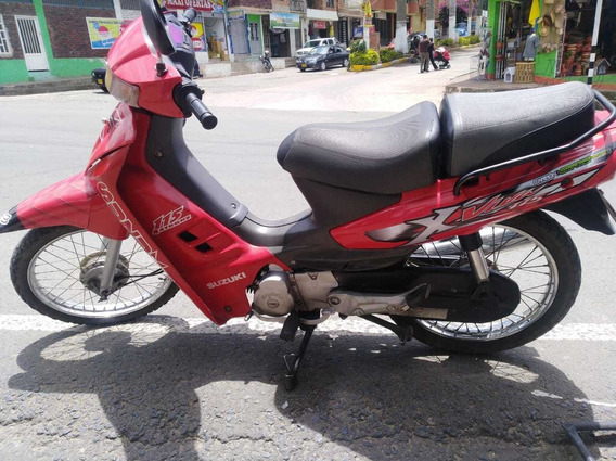 Vivax 115 2009 Personalizada