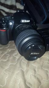 Camera Nikon Novissima Semi Profissional