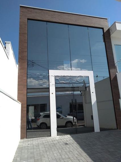 Venda-predio Comercial-05salas-02vagas-vila Santista-mogi Das Cruzes. - V-3088