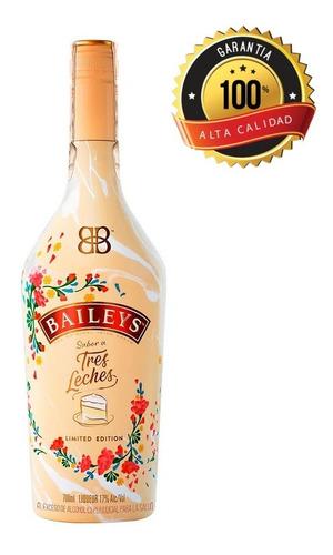 Crema De Whisky Baileys Tres Leches 700 - mL a $100