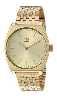 Reloj Cabllero adidas Process M1 Dorado