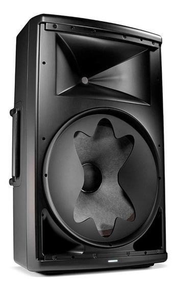 Alto-falante JBL Eon600 Eon615 portátil sem fio Preto 110V/220V (Bivolt)
