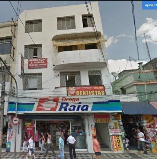 Aluguel Sala Comercial Sorocaba Brasil - 675-a
