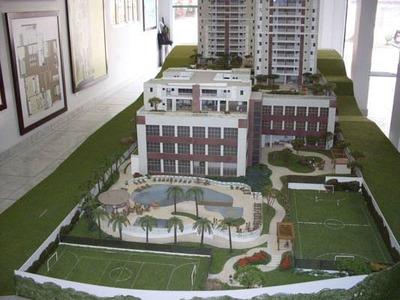 Apartamento Excelente Próximo A Congonhas - Ap0725