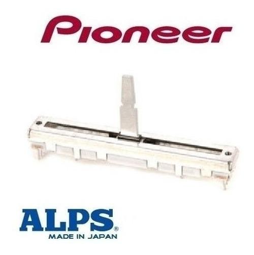 Pioneer Fader Mixer Djm 300 400 500 600 700 800