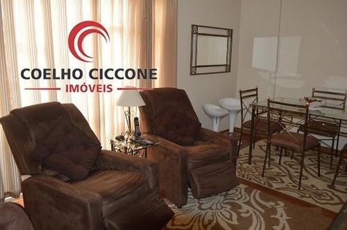 Imagem 1 de 15 de Compre Apartamento Em Chacara Inglesa - V-1173