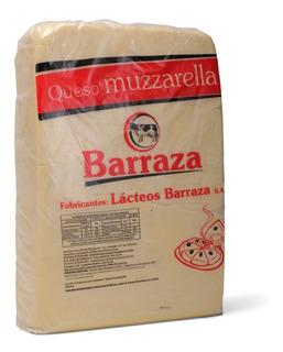 Muzzarella Barraza Primera Calidad