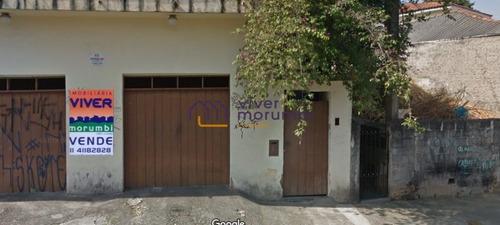 Imagem 1 de 10 de Terreno Para Venda No Bairro Vila Sônia Em São Paulo Â¿ Cod: Nm4401 - Nm4401