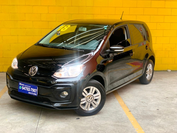 Volkswagen Up ! Move Completo 4 Portas Metro Vila Prudente
