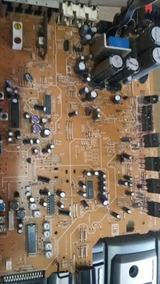 Placa Mae Sistem Aiwa Z R900 Aproveitar Pecas