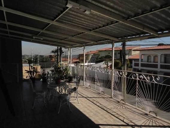 Vendo Imóvel Com 3 Casas Jd. Eulina Só R$ 550 Mil Cas00152