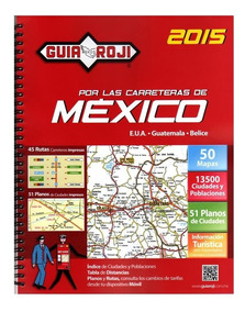 Por Las Carreteras De Mexico 2015