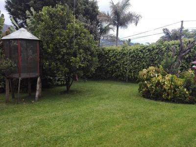 Casas En Arriendo/venta La Florida 915-523