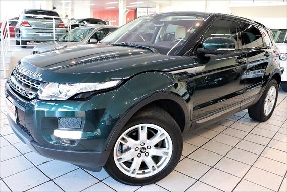 Land Rover Range Pure 2.0 * Unico Dono*