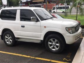 Toyota Prado Select