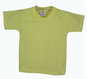 Camiseta Infantil Para Bordados,estampa,escola Manga Curta