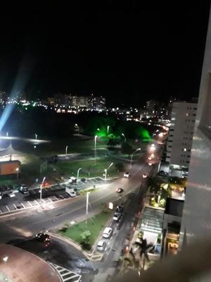Apartamento Para Venda Em São Luís, Ponta Do Farol, 2 Dormitórios, 2 Suítes, 4 Banheiros, 2 Vagas - 1004/18