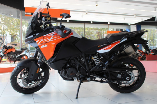 Ktm 1290 Super Adventure S Usado Impecable Pro Motors