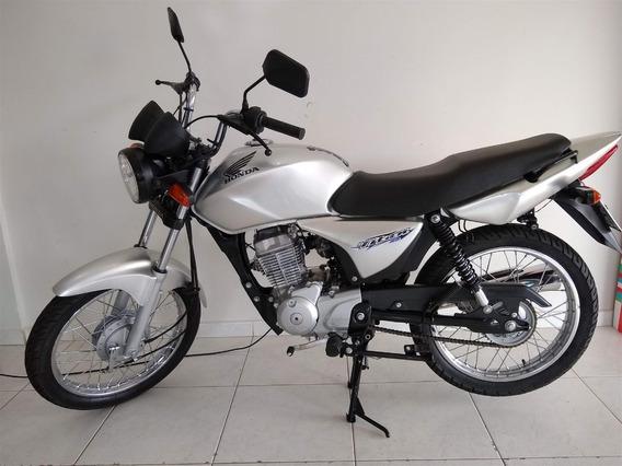 Cg 150 Titan Ks