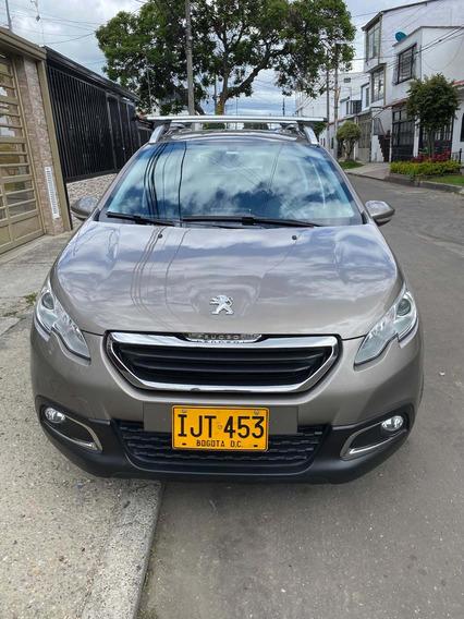 Peugeot 2008 Mecánico