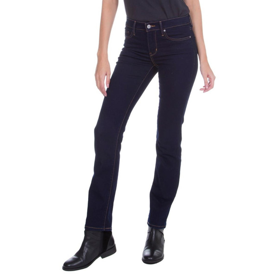 Calça Jeans 314 Shaping Straight Levis 196310001