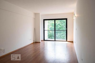 Apartamento No 3º Andar Com 3 Dormitórios E 1 Garagem - Id: 892909002 - 209002