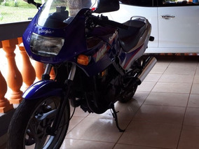 Kawasaki Ninja Ex 500 Zerada!! - 1996