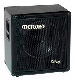 Caixa Gabinete Meteoro 115bs 1x15 200w Para Baixo