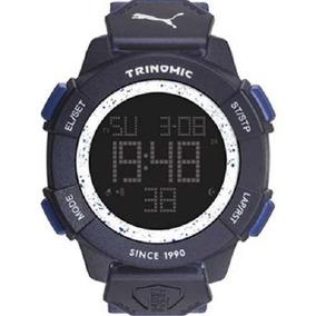 Relógio Puma 96287g0pvnp1 - Azul