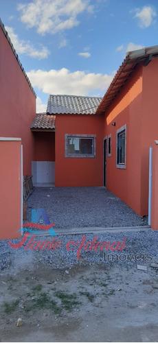 Casa Em Unamar, Cabo Frio, 1 Quarto A Pronta Entrega!!!