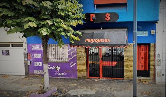 Venta De Terreno Caba, Barrio De Palermo