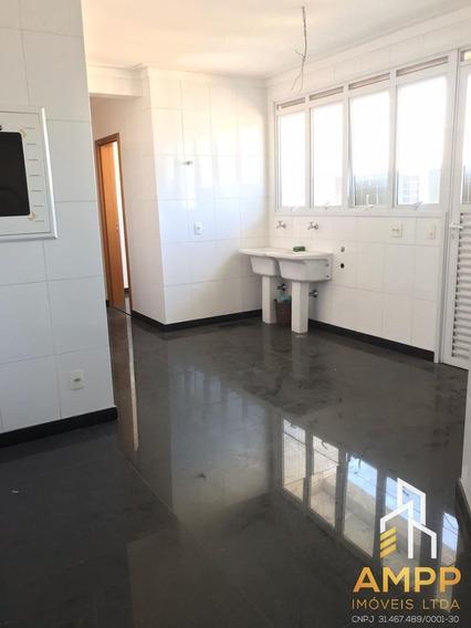 Apartamentos - Residencial - Condomínio Bauhaus - 799