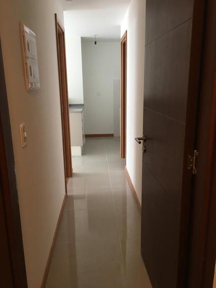 Apartamento Con Renta En El Cordón, 1 Dorm, Garage Y Box