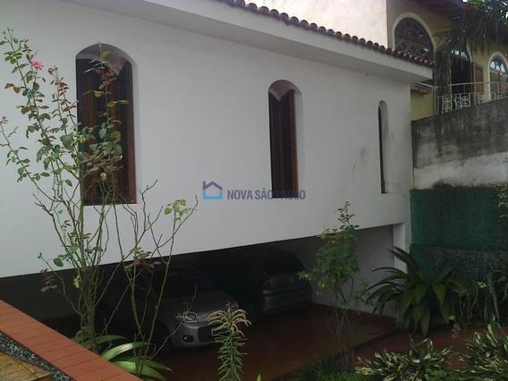 Planalto Paulista - Terrea Terreno 10 X 30. - Bi11362