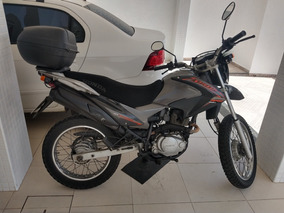 Honda Bross 150 Es Es