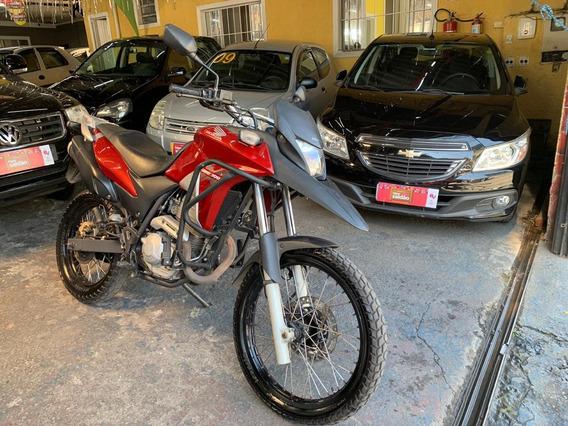 Honda Xre 300 2014 Aceitamos Moto Na Troca